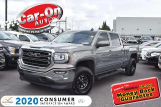 Used 2017 GMC Sierra 1500 SLE 4X4 | NEW ARRIVAL | TOW PKG for sale in Ottawa, ON