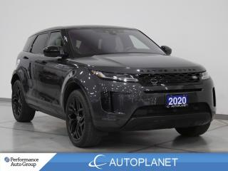 Used 2020 Land Rover Evoque P250 AWD, Navi, Back Up Cam, Heated/Memory Seats! for sale in Clarington, ON