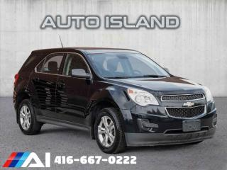 Used 2012 Chevrolet Equinox AWD 4DR LS for sale in North York, ON