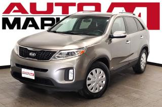 Used 2014 Kia Sorento LX Certified!AWD!HeatedSeats!WeApproveAllCredit! for sale in Guelph, ON