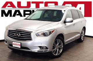 Used 2014 Infiniti QX60 AWD Certified!AWD!Nav!CooledSeats!WeApproveAllCredit! for sale in Guelph, ON