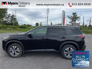 New 2021 Nissan Rogue SV  - Sunroof -  Heated Seats - $253 B/W for sale in Orleans, ON