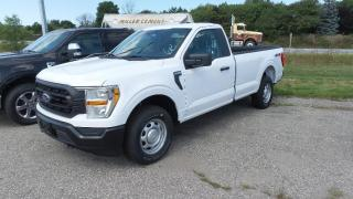 New 2021 Ford F-150 XL for sale in New Hamburg, ON