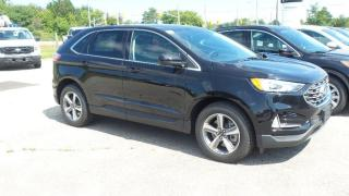 New 2021 Ford Edge SEL for sale in New Hamburg, ON