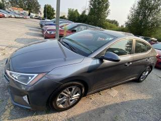Used 2019 Hyundai Elantra Preferred/ Clean Title for sale in Pickering, ON