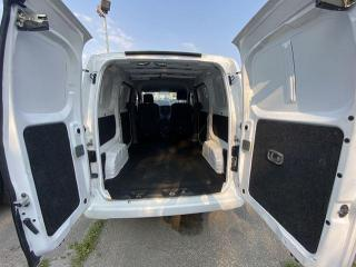 Used 2017 Chevrolet City Express LS for sale in Pickering, ON
