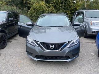 Used 2018 Nissan Sentra SV / SUNROOF/ back up/ for sale in Pickering, ON