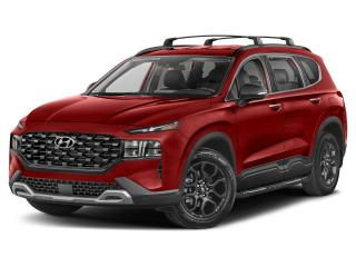 New 2022 Hyundai Santa Fe 2.5T URBAN AWD NO OPTIONS for sale in Windsor, ON