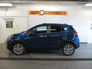 Used 2020 Buick Encore for sale in Peterborough, ON