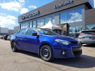 Used 2016 Toyota Corolla CE for sale in Charlottetown, PE