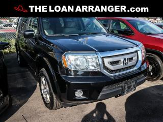 Used 2011 Honda Pilot for sale in Barrie, ON