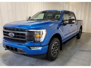 New 2021 Ford F-150 501A Sport Package W/360 Degree Cam for sale in Regina, SK