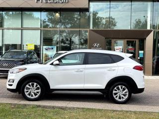 Used 2020 Hyundai Tucson PREFERRED w/ AWD / BLIND SPOT DETECTION for sale in Calgary, AB