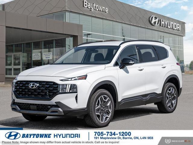 2022 Hyundai Santa Fe Urban AWD 2.5T