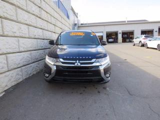 Used 2018 Mitsubishi Outlander SE Anniversary Edition for sale in Fredericton, NB