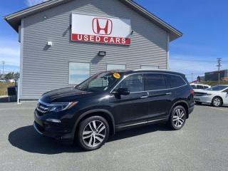 New 2017 Honda Pilot Touring for sale in St. John's, NL
