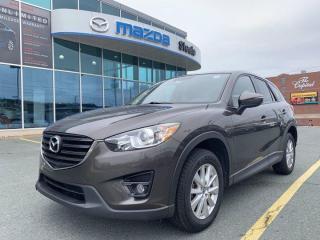 Used 2016 Mazda CX-5 GS for sale in St. John's, NL