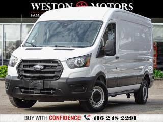 Used 2020 Ford Transit 250 MED ROOF*POWER GROUP*BTOOTH*REV CAM!!*ONLY 24KMS!! for sale in Toronto, ON