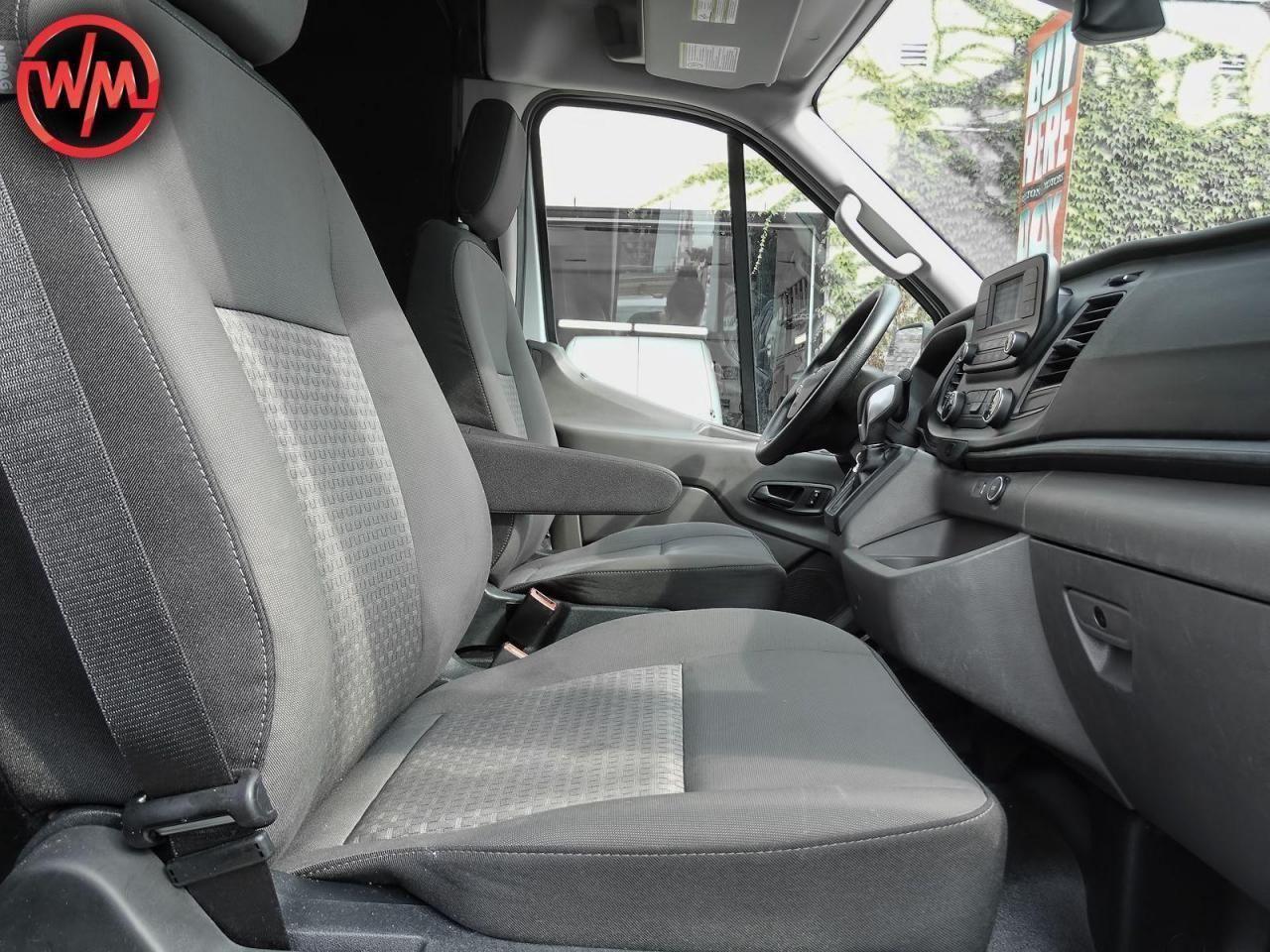2020 Ford Transit 250