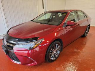 Used 2015 Toyota Camry XSE for sale in Pembroke, ON
