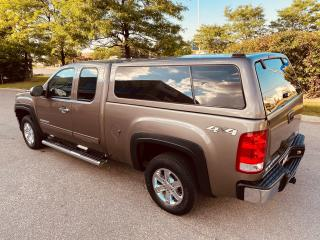 Used 2012 GMC Sierra 1500 SLE Quality & Value for sale in Mississauga, ON
