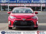 2017 Toyota Corolla SE MODEL, SUNROOF, BACKUP CAMERA, HEATED SEATS,LDW Photo23