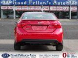 2017 Toyota Corolla SE MODEL, SUNROOF, BACKUP CAMERA, HEATED SEATS,LDW Photo25