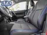 2017 Toyota Corolla SE MODEL, SUNROOF, BACKUP CAMERA, HEATED SEATS,LDW Photo29