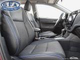 2017 Toyota Corolla SE MODEL, SUNROOF, BACKUP CAMERA, HEATED SEATS,LDW Photo31