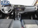 2017 Toyota Corolla SE MODEL, SUNROOF, BACKUP CAMERA, HEATED SEATS,LDW Photo32