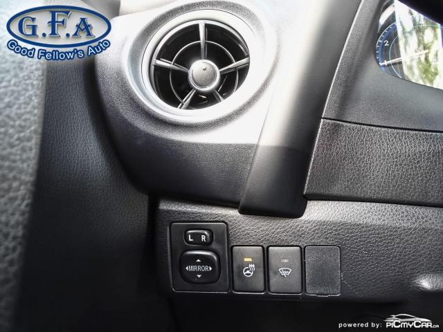 2017 Toyota Corolla SE MODEL, SUNROOF, BACKUP CAMERA, HEATED SEATS,LDW Photo18