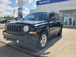 Used 2011 Jeep Patriot 70 TH ANNIVERSARY/SUNROOF/LEATHER/BACKUPCAM for sale in Edmonton, AB