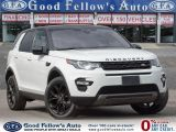 2018 Land Rover Discovery Sport HSE MODEL, LEATHER SEATS, PAN ROOF, HEATED SEATS Photo24