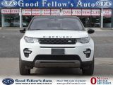 2018 Land Rover Discovery Sport HSE MODEL, LEATHER SEATS, PAN ROOF, HEATED SEATS Photo25