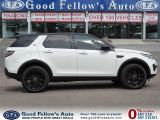 2018 Land Rover Discovery Sport HSE MODEL, LEATHER SEATS, PAN ROOF, HEATED SEATS Photo26