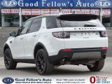 2018 Land Rover Discovery Sport HSE MODEL, LEATHER SEATS, PAN ROOF, HEATED SEATS Photo28