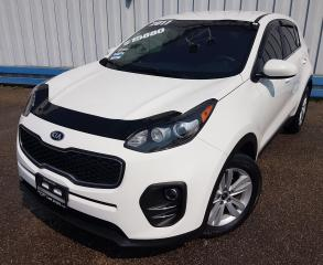 Used 2017 Kia Sportage LX *HEATED SEATS* for sale in Kitchener, ON