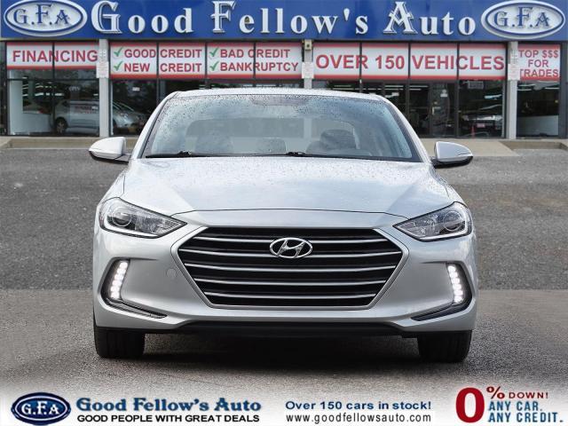 2018 Hyundai Elantra Car Loans For Every One ..! Photo2