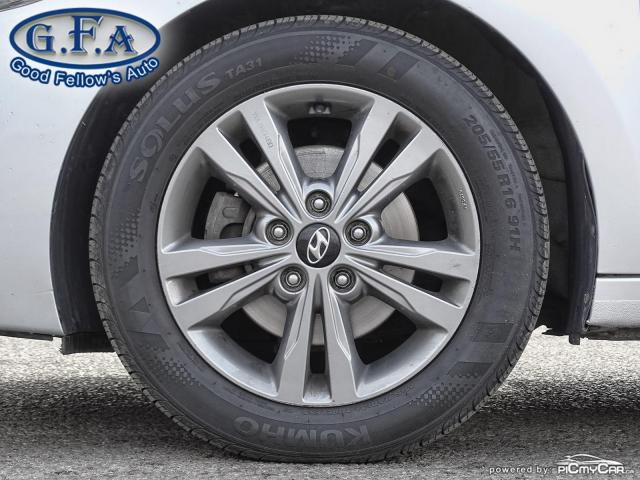 2018 Hyundai Elantra Car Loans For Every One ..! Photo6