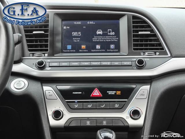 2018 Hyundai Elantra Car Loans For Every One ..! Photo13