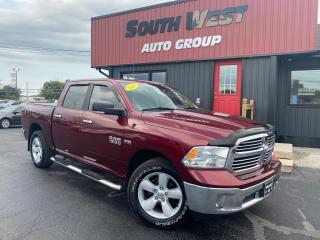 Used 2017 RAM 1500 SOLD for sale in London, ON
