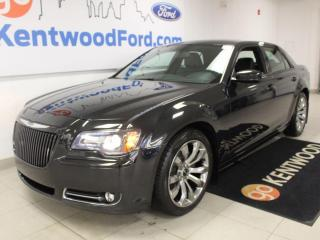 Used 2014 Chrysler 300 300 S | Luxury | Style | Loaded for sale in Edmonton, AB