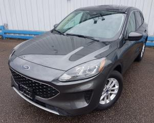 Used 2020 Ford Escape SE AWD *HEATED SEATS* for sale in Kitchener, ON