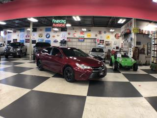 Used 2017 Toyota Camry LE AUTO A/C CRUISE CONTROL BLUETOOTH  CAMERA for sale in North York, ON