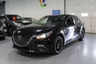 Used 2015 Mazda MAZDA3 Sport for sale in North York, ON