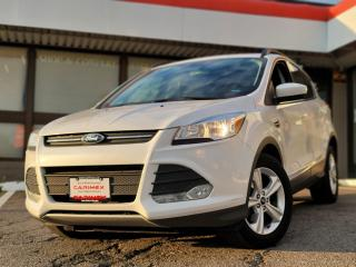 Used 2015 Ford Escape SE Leather | Heated Seats | Backup Camera for sale in Waterloo, ON