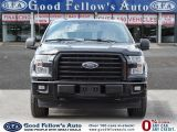 """2017 Ford F-150 SPORT SUPERCREW 145"""", 4WD, REARVIEW CAMERA, NAVI Photo25"""