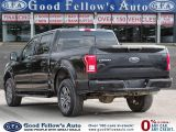 """2017 Ford F-150 SPORT SUPERCREW 145"""", 4WD, REARVIEW CAMERA, NAVI Photo28"""