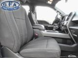 """2017 Ford F-150 SPORT SUPERCREW 145"""", 4WD, REARVIEW CAMERA, NAVI Photo33"""