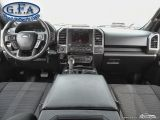 """2017 Ford F-150 SPORT SUPERCREW 145"""", 4WD, REARVIEW CAMERA, NAVI Photo35"""